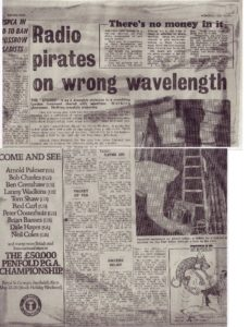 "Evening News, May 21 1975. ""Wrong Wavelength"""